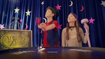 The Amazing Zhus TV Spot, 'The Magic Card Trick: No Match'
