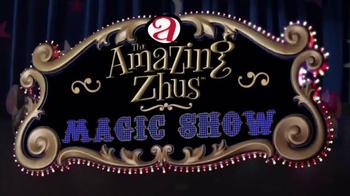 The Amazing Zhus TV Spot, 'The Magic Card Trick: No Match' - Thumbnail 1