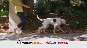 ThunderLeash TV Spot, 'No More Pulling!' - Thumbnail 4