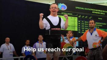 Special Olympics 2015 World Games TV Spot, 'Donate' - Thumbnail 6