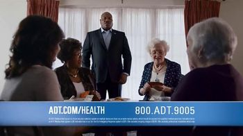 ADT TV Spot, 'Medical Alert Discounts' Featuring Ving Rhames - Thumbnail 4