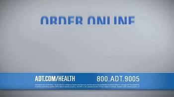 ADT TV Spot, 'Medical Alert Discounts' Featuring Ving Rhames - Thumbnail 8