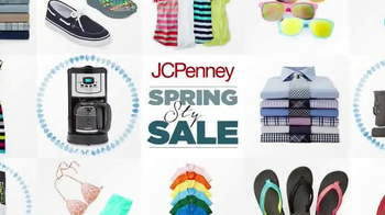JCPenney Spring Style Sale TV Spot, 'Fresh Buys' - Thumbnail 2