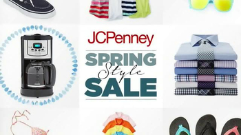 JCPenney Spring Style Sale TV Spot, 'Fresh Buys' - Thumbnail 3