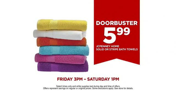 JCPenney Spring Style Sale TV Spot, 'Fresh Buys' - Thumbnail 9