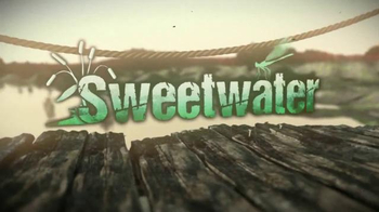 Sweetwater Fishing TV TV Spot, 'Follow Joey and Miles' - Thumbnail 9