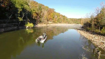 Sweetwater Fishing TV TV Spot, 'Follow Joey and Miles' - Thumbnail 2