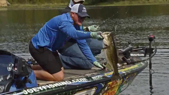 Sweetwater Fishing TV TV Spot, 'Follow Joey and Miles' - Thumbnail 4