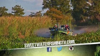 Sweetwater Fishing TV TV Spot, 'Follow Joey and Miles' - Thumbnail 7