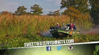 Sweetwater Fishing TV TV Spot, 'Follow Joey and Miles' - Thumbnail 8
