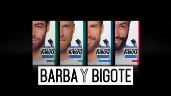 Just For Men Mustache and Beard TV Spot, 'Una Barba Incomparable' [Spanish] - Thumbnail 3