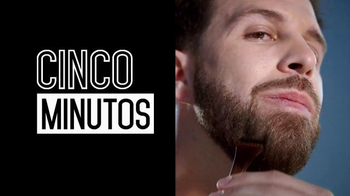 Just For Men Mustache and Beard TV Spot, 'Una Barba Incomparable' [Spanish] - Thumbnail 4