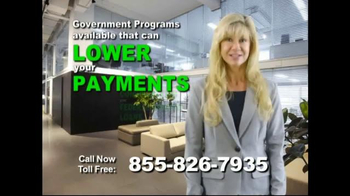 Student Loan Help Line TV Spot, 'Government Programs Available' - Thumbnail 3