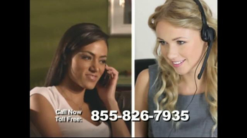 Student Loan Help Line TV Spot, 'Government Programs Available' - Thumbnail 4