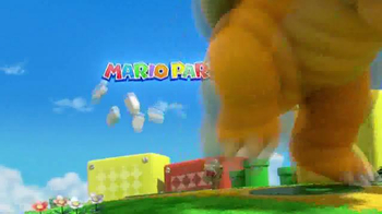 Mario Party 10 TV Spot, 'Bowser Party' - Thumbnail 1