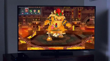 Mario Party 10 TV Spot, 'Bowser Party' - 478 commercial airings