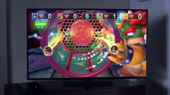 Mario Party 10 TV Spot, 'Bowser Party' - Thumbnail 8
