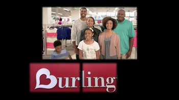 Burlington Coat Factory TV Spot, 'The Otis Family' - Thumbnail 3