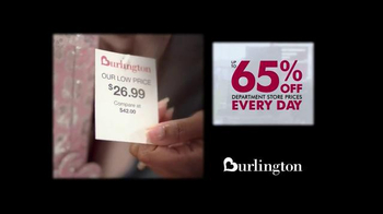 Burlington Coat Factory TV Spot, 'The Otis Family' - Thumbnail 8