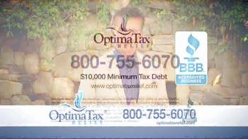 Optima Tax Relief TV Spot, 'Fresh Start Initiative' Featuring Alan Thicke - Thumbnail 10