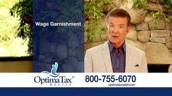 Optima Tax Relief TV Spot, 'Fresh Start Initiative' Featuring Alan Thicke - Thumbnail 4