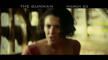 The Gunman - Alternate Trailer 11