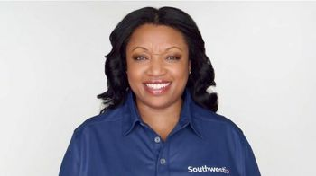 Southwest Airlines TV Spot, 'Black History Month All Year Round' - 90 commercial airings