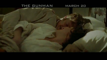 The Gunman - Alternate Trailer 5