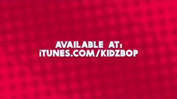 Kidz Bop 28 TV Spot, 'By Kids for Kids' - Thumbnail 10