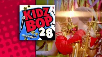 Kidz Bop 28 TV Spot, 'By Kids for Kids' - Thumbnail 4