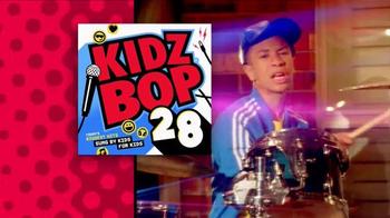 Kidz Bop 28 TV Spot, 'By Kids for Kids' - Thumbnail 8