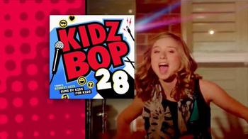 Kidz Bop 28 TV Spot, 'By Kids for Kids' - Thumbnail 9