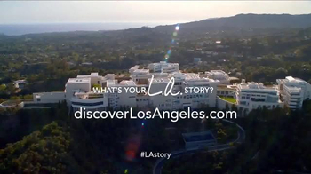Discover Los Angeles TV Spot, 'Infinite Possibilities' - Thumbnail 9