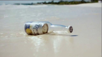 Corona Extra TV Spot, 'Message in a Bottle' - Thumbnail 5