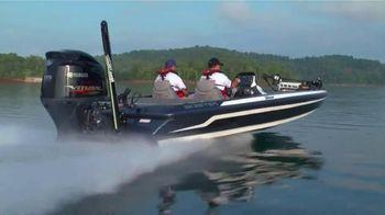 Skeeter Boats ZX 225 and ZX 250 TV Spot, 'Best in Industry'