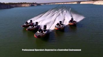 Skeeter Boats ZX 225 and ZX 250 TV Spot, 'Best in Industry' - Thumbnail 2
