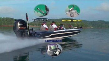 Skeeter Boats ZX 225 and ZX 250 TV Spot, 'Best in Industry' - Thumbnail 4