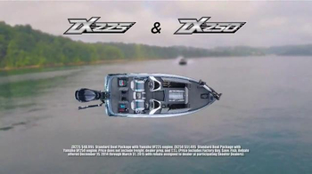 Skeeter Boats ZX 225 and ZX 250 TV Spot, 'Best in Industry' - Thumbnail 5