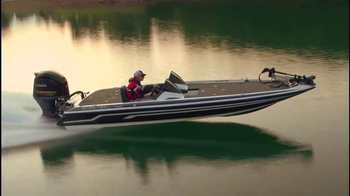 Skeeter Boats ZX 225 and ZX 250 TV Spot, 'Best in Industry' - Thumbnail 7