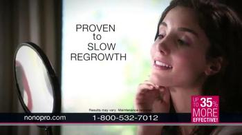 No! No! TV Spot, 'Slow Regrowth' - Thumbnail 4