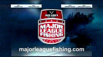 Major League Fishing: Extended Cast TV Spot, 'Bass Quest' - Thumbnail 1