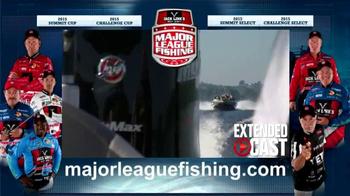 Major League Fishing: Extended Cast TV Spot, 'Bass Quest' - Thumbnail 5