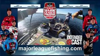 Major League Fishing: Extended Cast TV Spot, 'Bass Quest' - Thumbnail 6