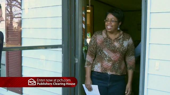 Publishers Clearing House Set for Life Prize TV Spot, 'March 2015'