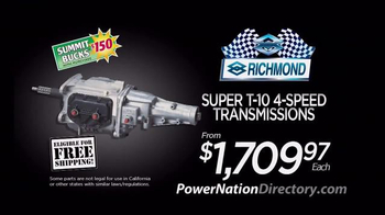 PowerNation Directory TV Spot, 'Save on Richmond, Centerforce and More' - Thumbnail 4