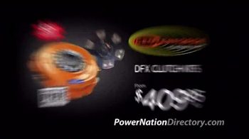 PowerNation Directory TV Spot, 'Save on Richmond, Centerforce and More' - Thumbnail 5