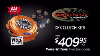 PowerNation Directory TV Spot, 'Save on Richmond, Centerforce and More' - Thumbnail 6