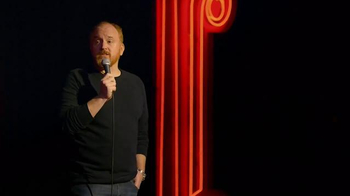 The Comedy Store TV Spot, 'Louis C.K.' - Thumbnail 1