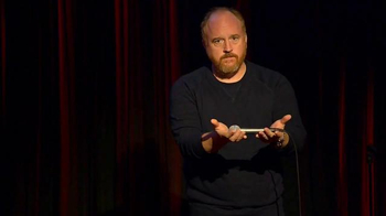 The Comedy Store TV Spot, 'Louis C.K.' - Thumbnail 2