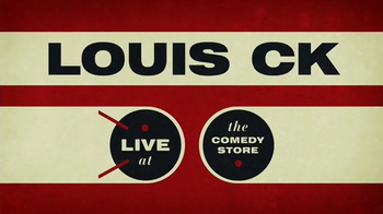 The Comedy Store TV Spot, 'Louis C.K.' - Thumbnail 4